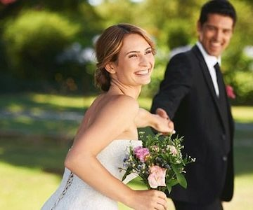 Intelligent Wedding Planning: Why A Smart Bride Will Hire a Wedding Planner