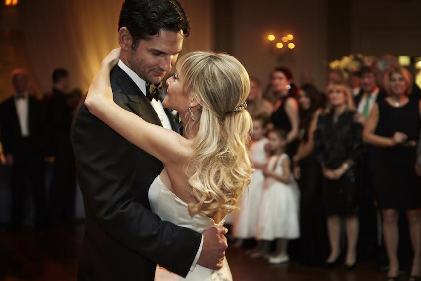 Fantasy Celebrity Wedding Invite List